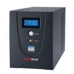 ONDULEUR VALUE 2200 ELCDGP 2200VA LINE INTERACTIF