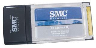 *CARTE PCMCIA WIFI 300MBPS 802.11N
