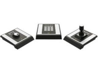 Pupitre de controle t8310  inclus joystick t8311