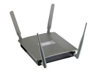 Pa wl air premier 600mbps quad band  n quad band lan gigabit poe