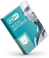 NOD32 ANTIVIRUS EDITION MULTIPOSTE NEW 1 AN 2 POSTES