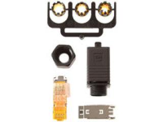 CONNECTEUR RJ45 IP67 POUR Q6032-E