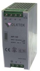 ALIMENTATION DIN-RAIL 25V 120W/3,2A