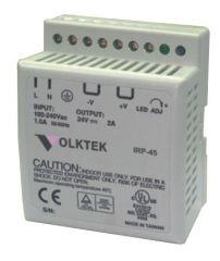 ALIMENTATION DIN-RAIL 23V 45W/3,2A