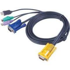 CORDON PS/2-USB 3M CS82/84U et CL5808/16N