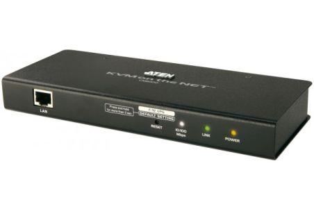 CONTROLEUR KVM TCP/IP RJ45 LAN WAN