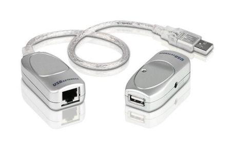 RALLONGE USB 1.1 60M SUR RJ45