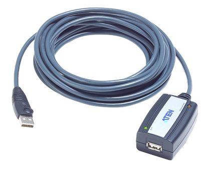 CABLE REPETEUR USB 2.0 5M