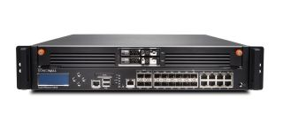 SONICWALL SUPERMASSIVE 9800 SECURE UPGRADE PLUS (2  YR)