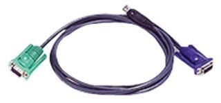 CORDON USB 1,80M POUR CS1708/CS1716 CS1708/CS1716/CS1742/CS1744/CS1716A