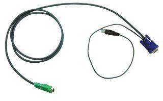CORDON USB 3M POUR CS1708/CS1716 CS1708/CS1716/CS1742/CS1744/CS1716A