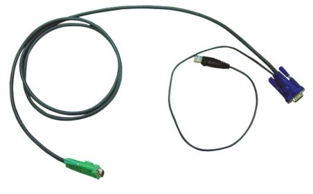 CORDON USB 5M POUR CS1708/CS1716 CS1708/CS1716/CS1742/CS1744/CS1716A