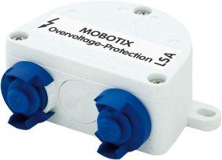 PATCH BOX PROTECTION SURTENSION COFFRET EXT DE CONNEXION RJ45 A FIL NU