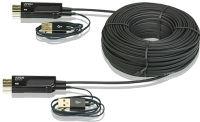 HDMI ACTIVE OPTICAL CABLE 100m 4Kx2K