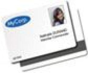 BADGE DE PROXIMITE IMPRIMABLE 200 PCS