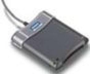 ENCODEUR USB POUR CARTES MIFARE MODELE CENTRALISE AVEC LOGICIEL VISOR