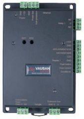 UTL IP 1 LECTEURS/50000 USERS web serveur embarque - Alim.12Vdc
