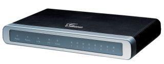 PASSERELLE VOIP 8-FXO/2-Ethernet ADAPTATEUR ATA