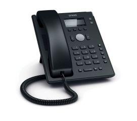 SNOM D120 TELEPHONE SIP 2 COMPTES  POE LOW 4 TOUCHES / ECRAN / MAINS LIBRES  ref4361