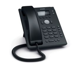 SNOM D120 TELEPHONE SIP 2 COMPTES  POE LOW